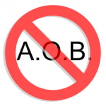 Marker Insurance AOB